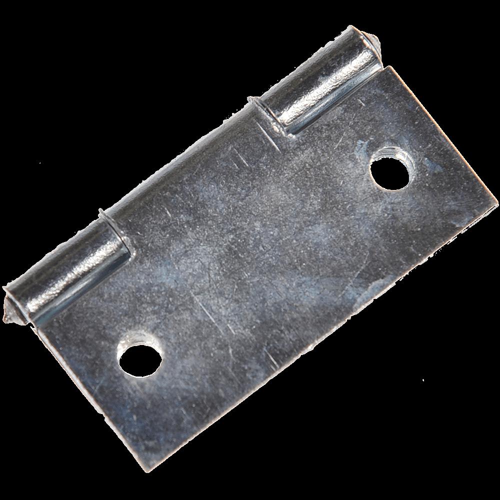 Balama aripi plane, otel zincat, 35 x 35 mm, 4 BUC