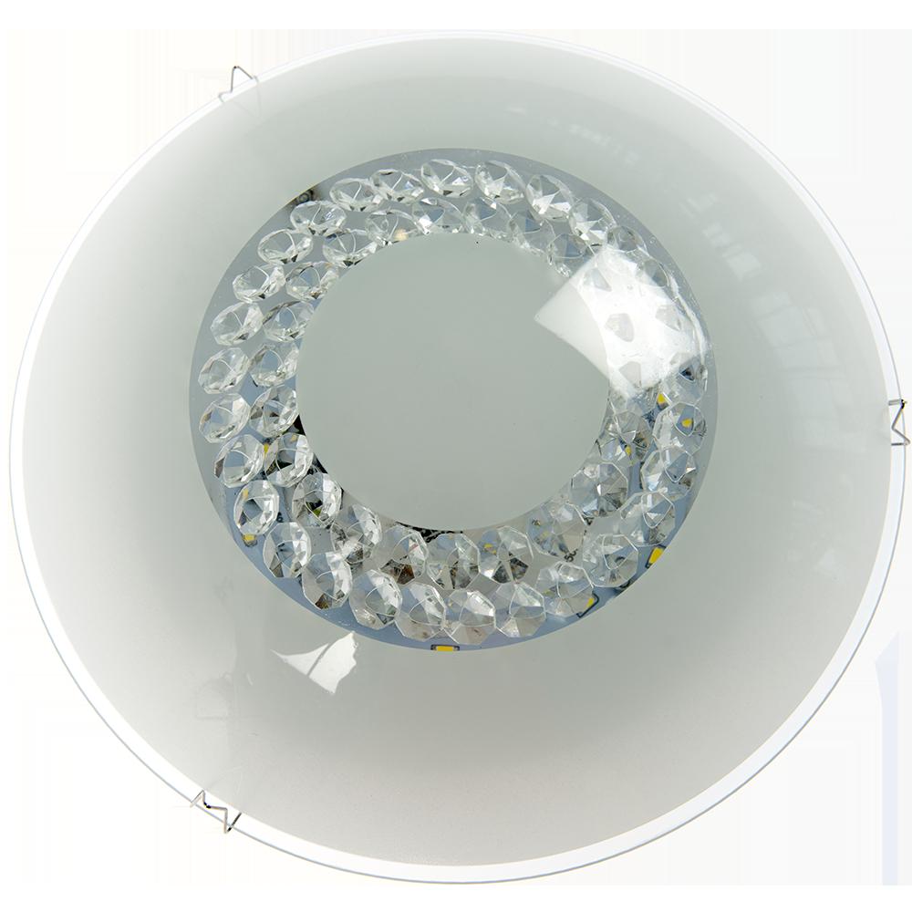 Plafoniera Yucatan, LED, 8W, D250 mm mathaus 2021