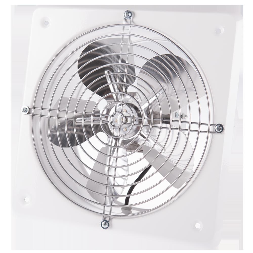 Ventilator axial de tubulatura WBS 250