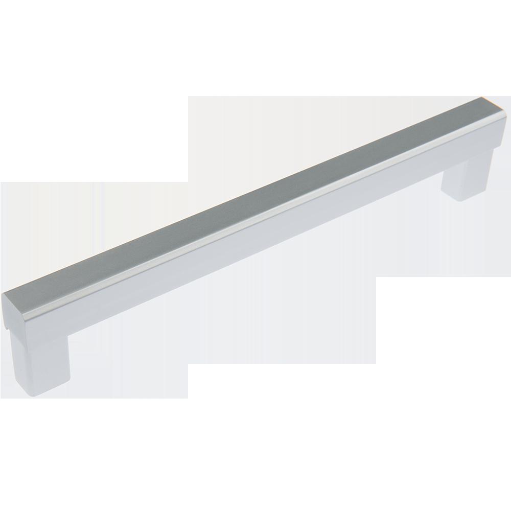 Maner AA391 192 mm, aluminiu mat mathaus 2021