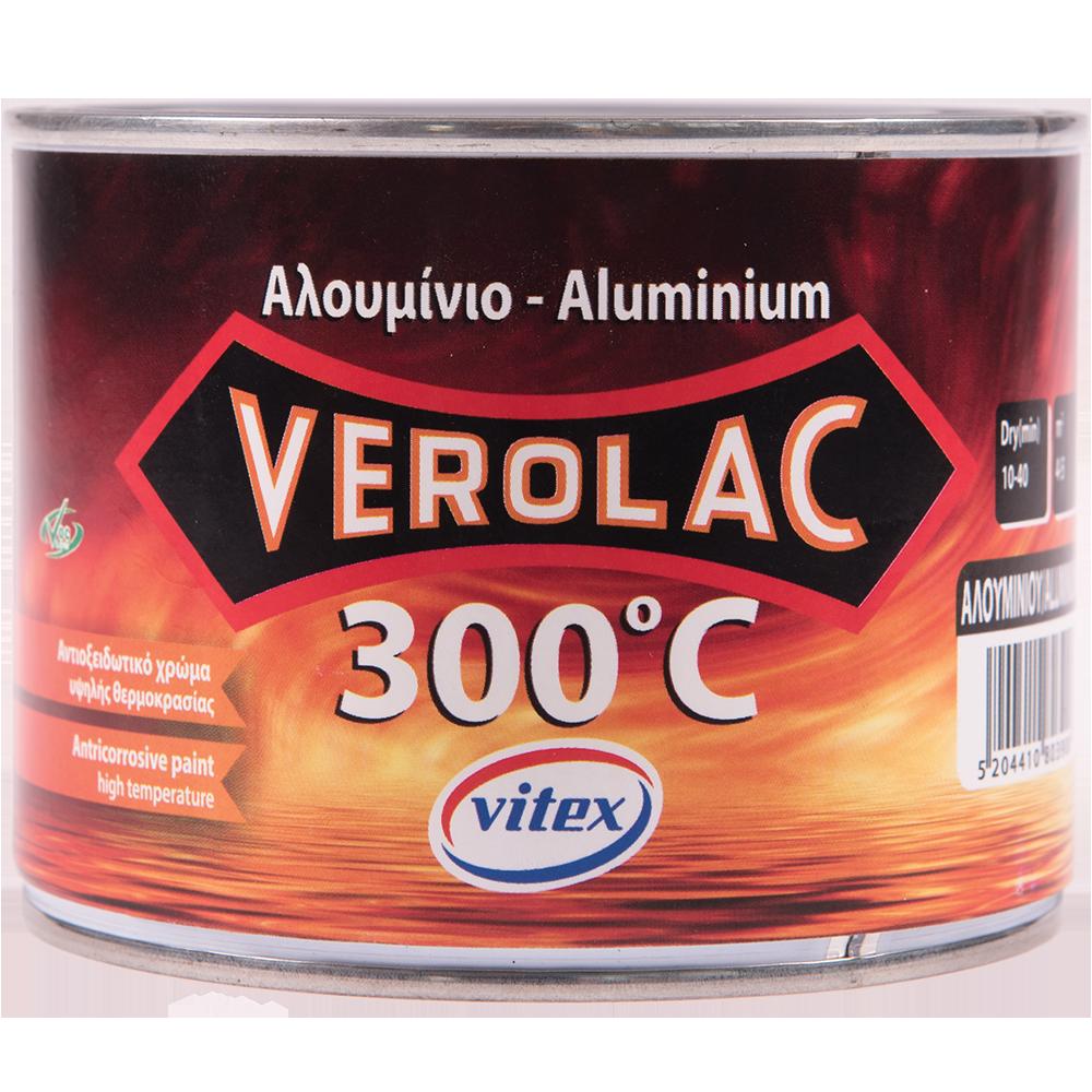Verolac Aluminium 300, 375ml