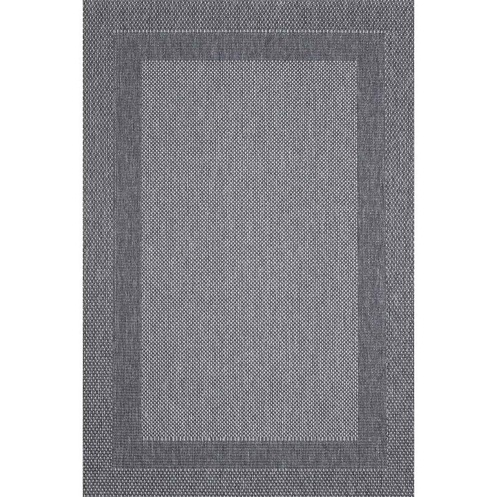 Covor modern Sintelon Adria 01GSG, polipropilena, model sisal bej inchis, 70 x 140 cm mathaus 2021