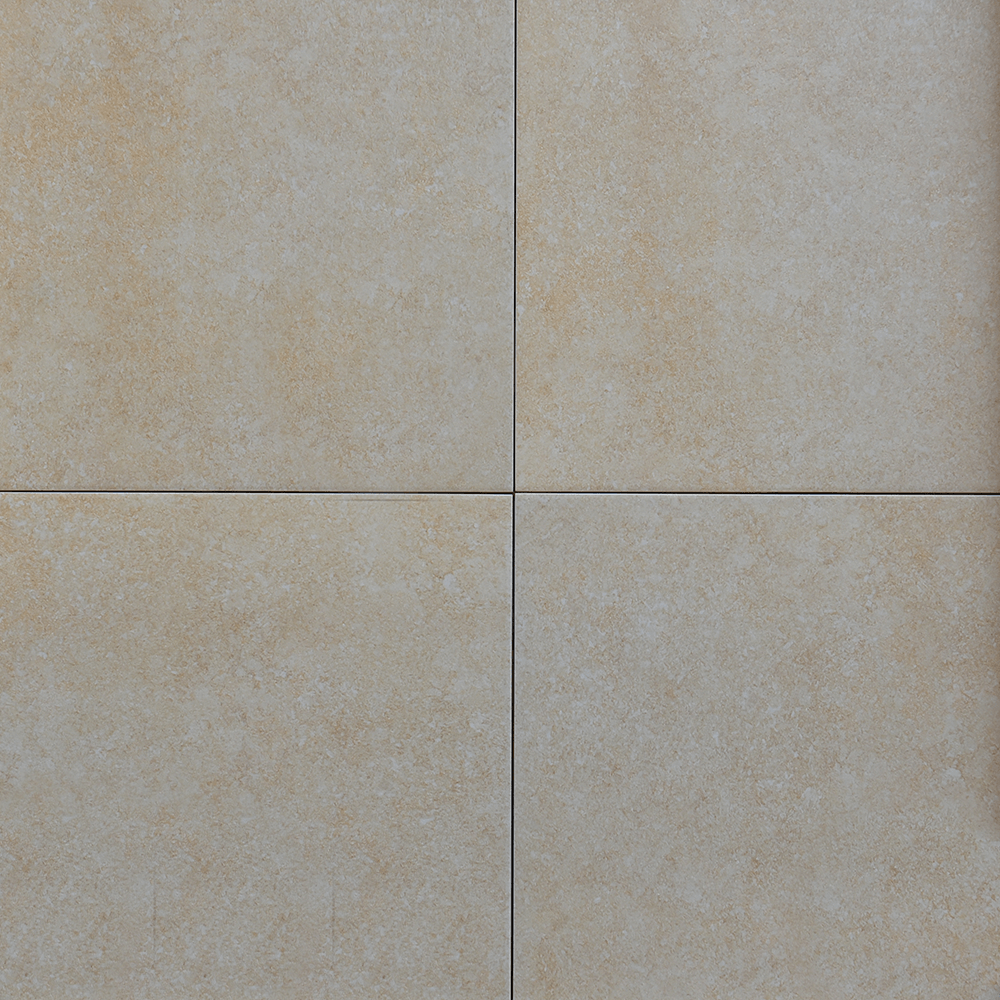 Gresie portelanata exterior bej Sunrock 45x45cm mathaus 2021