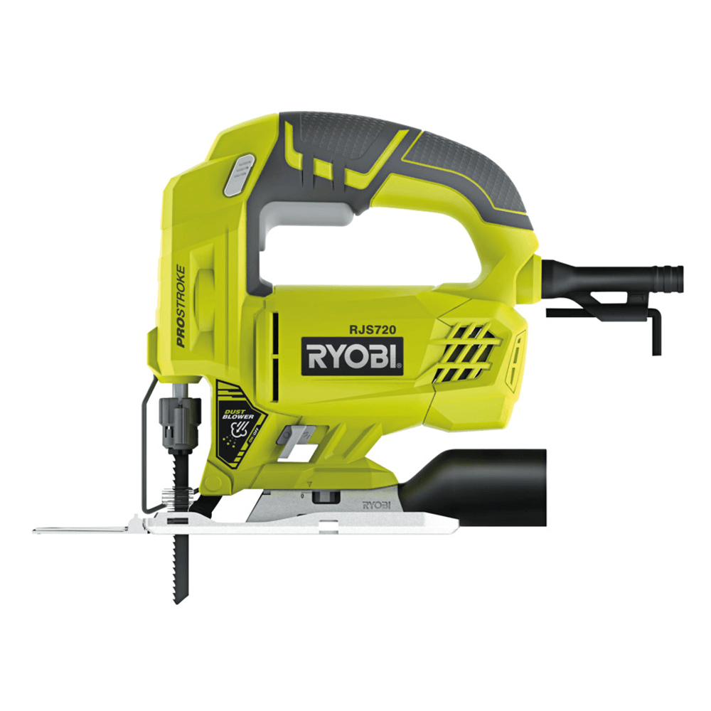 Fierastrau pendular Ryobi RJS270-G, 500W, turatie 0-3000 rpm