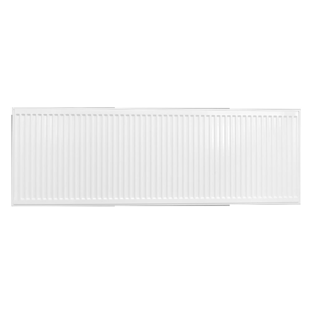 Calorifer otel Purmo C22, 600 x 1600 mm, alb, accesorii incluse imagine MatHaus.ro
