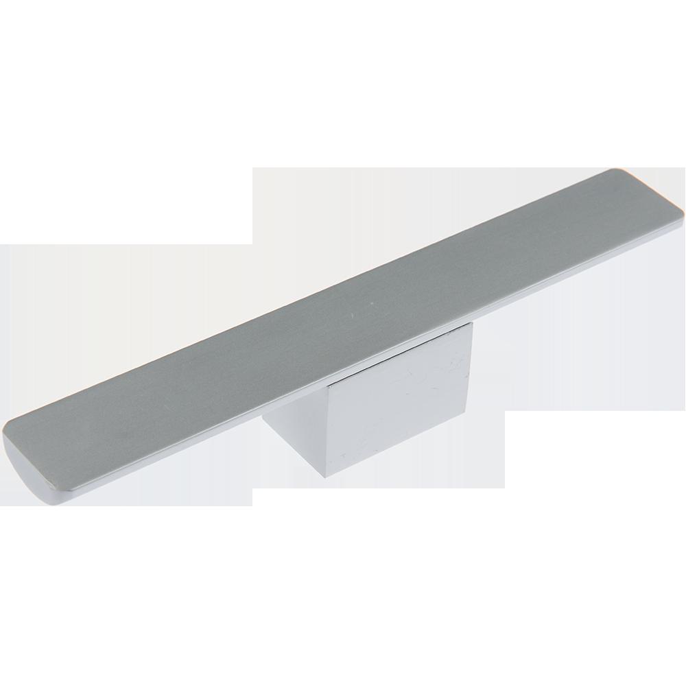 Maner AA356 170 mm, aluminiu mat mathaus 2021