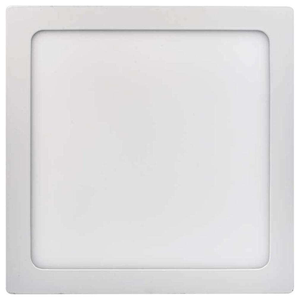 Aplica LED patrata 24W IP20 300 x 300 mm imagine MatHaus.ro