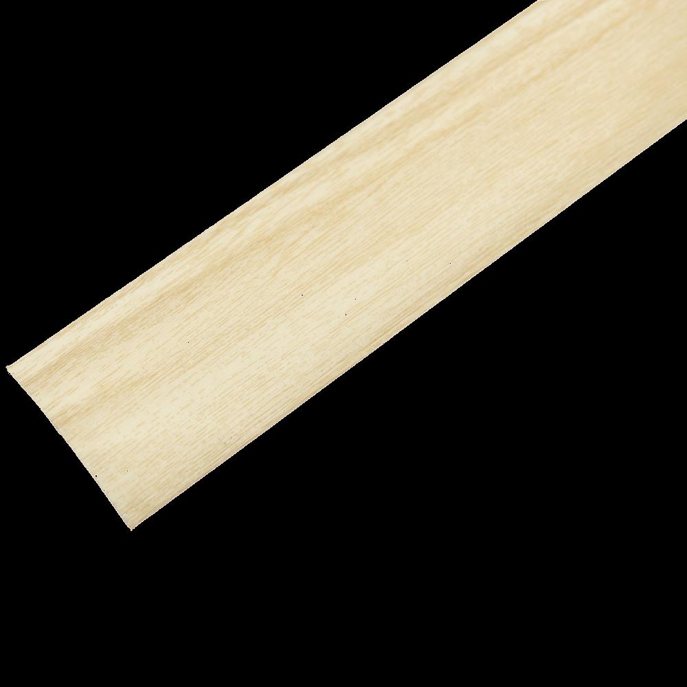 Profil de trecere cu diferenta de nivel SM2 Arbiton, stejar capuccin, 186 cm imagine 2021 mathaus