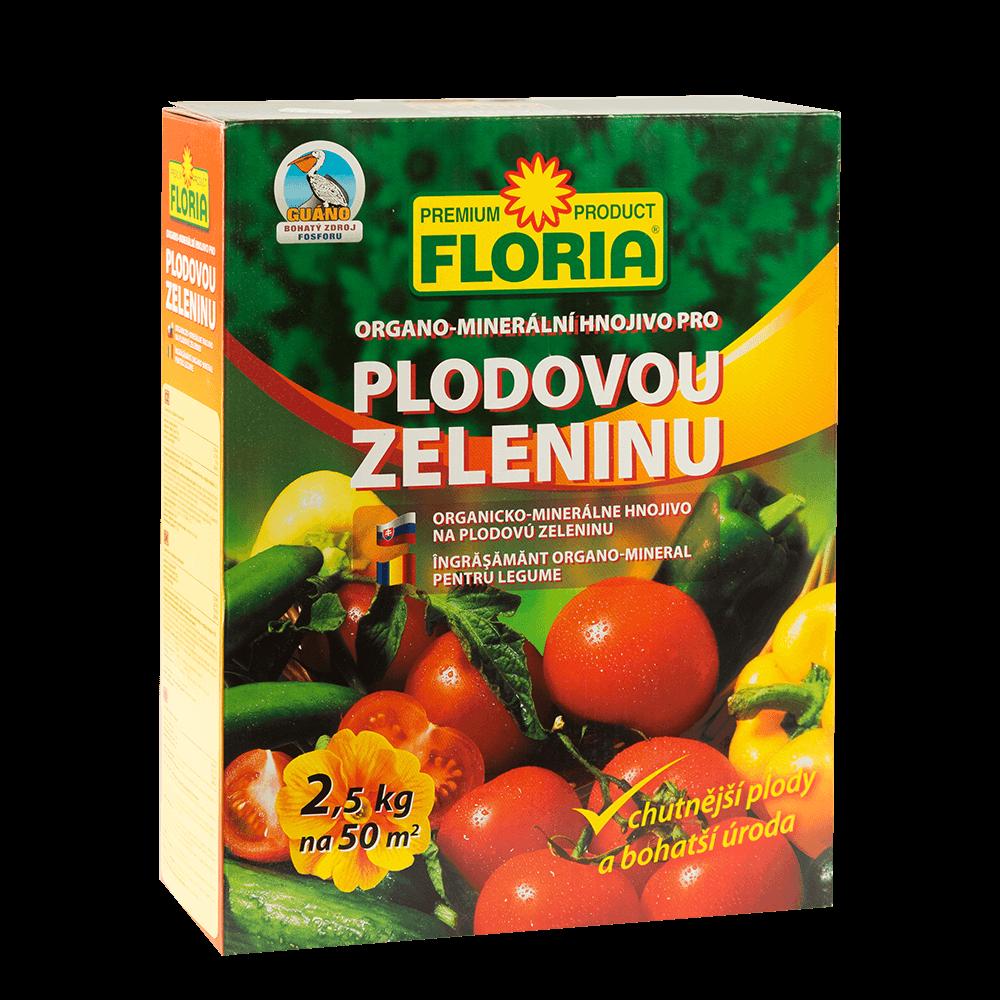 Ingrasamant lichid pentru legume cu fruct Natura, 1.5 kg