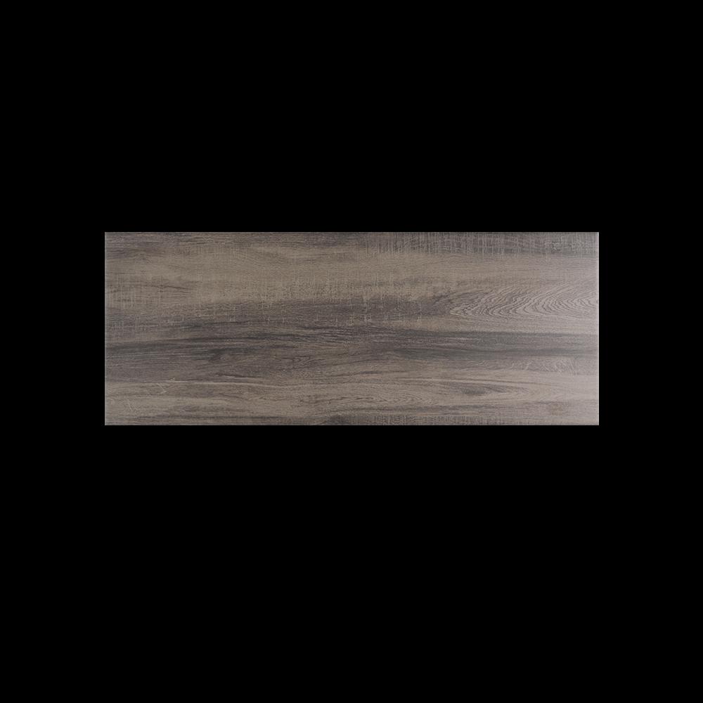 Faianta Mith, interior, maro inchis, 20 x 50 cm imagine MatHaus.ro