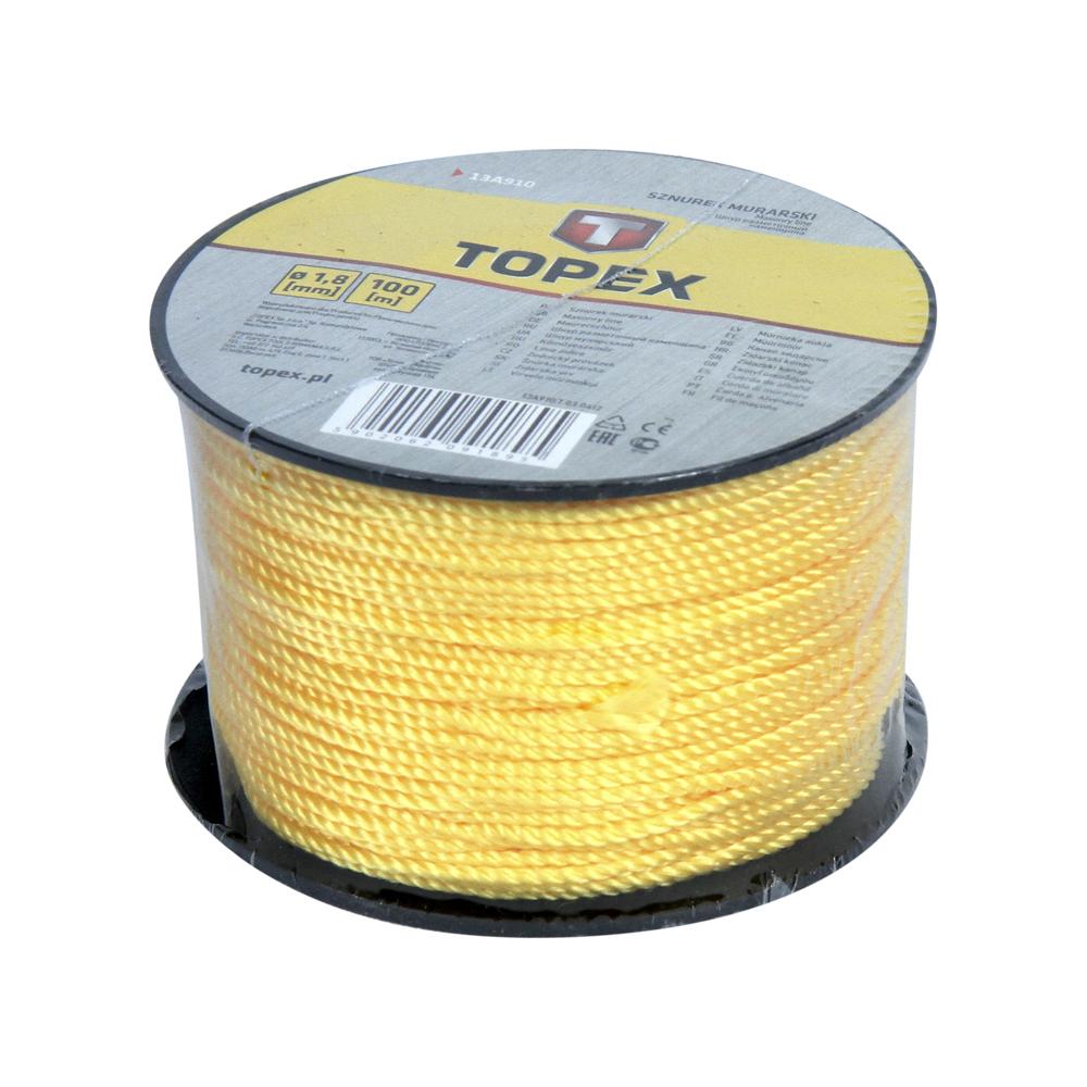 Sfoara Zidar-Rola Topex 13A910 100 M