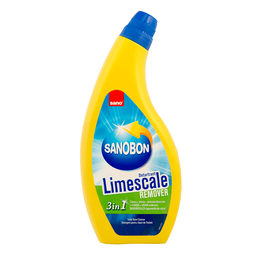 Detergent detartrant Sano Bon, 750 ml, l imagine MatHaus.ro