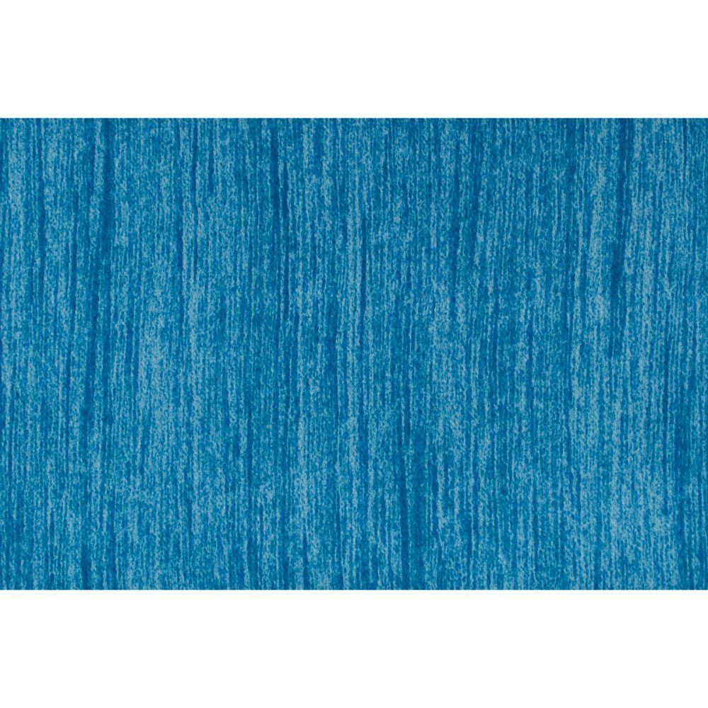 Draperie Bastia607, dim-out, albastru inchis, 140 x 245 cm