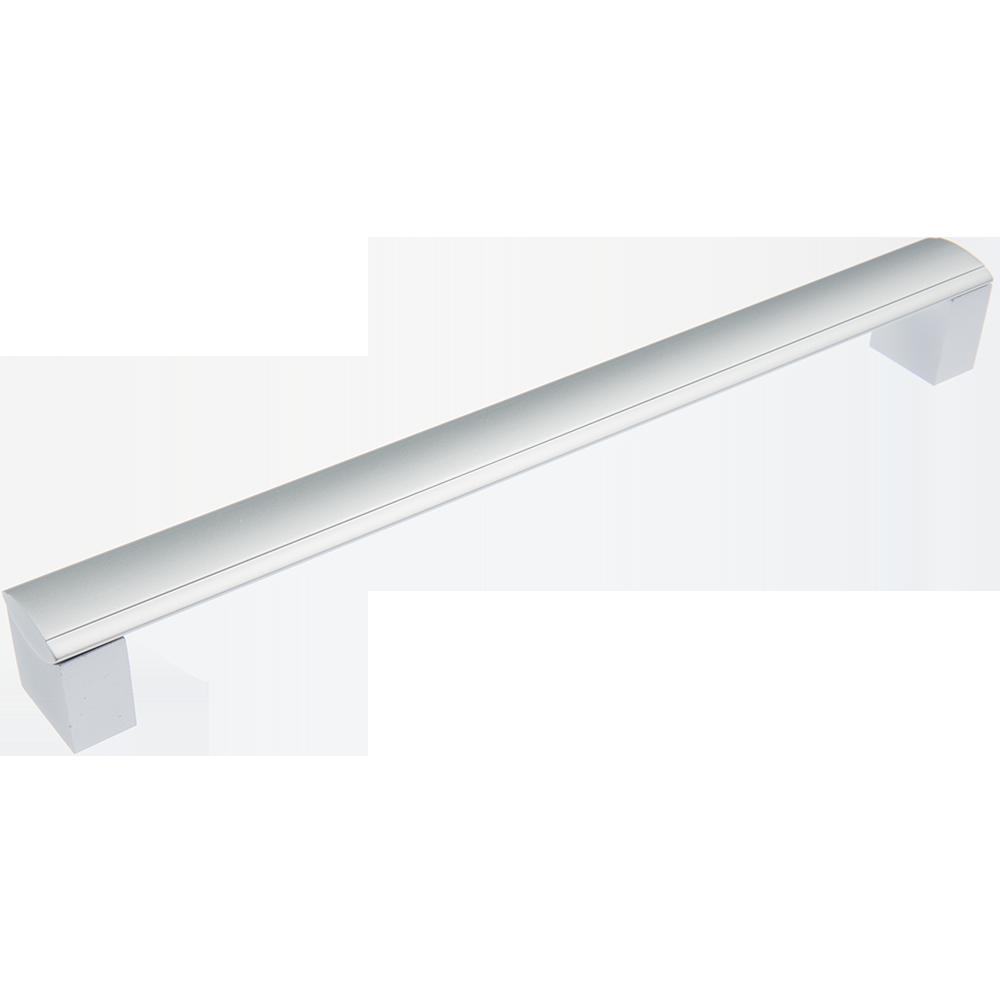 Maner AA329B 256 mm, aluminiu mat mathaus 2021