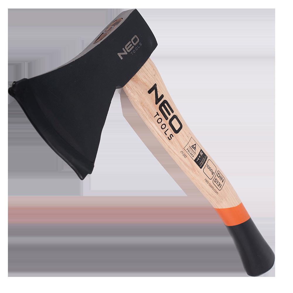 Topor universal Neo Tools 27-010, 1 kg, 400 x 175 mm