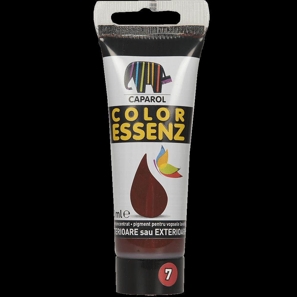 Pigment pentru vopsele lavabile Caparol Carol Essenz Granat, 30 ml imagine MatHaus.ro