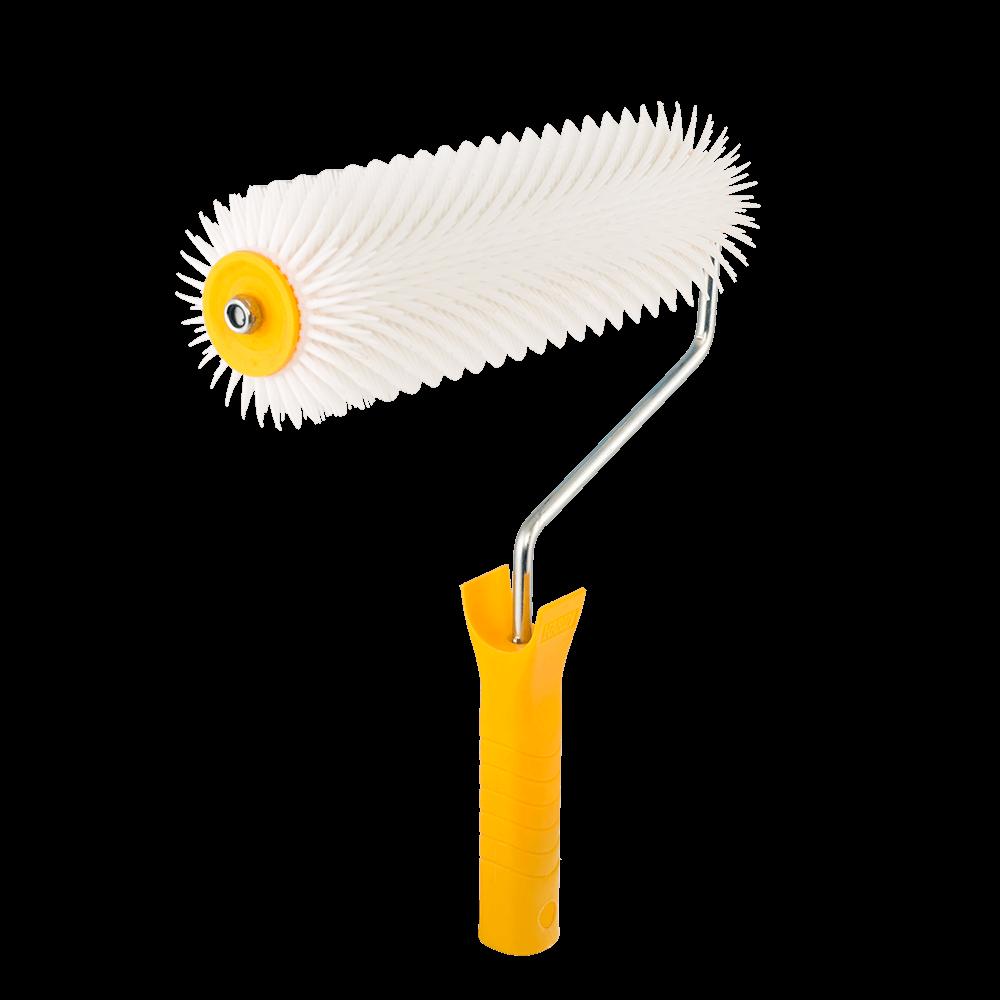 Trafalet cu rola pentru sapa Hardy, 25 cm, diametru 8,5 cm
