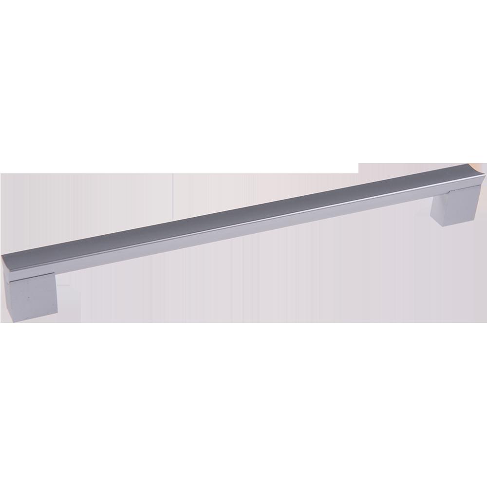 Maner AA627 224 mm, aluminiu mat mathaus 2021