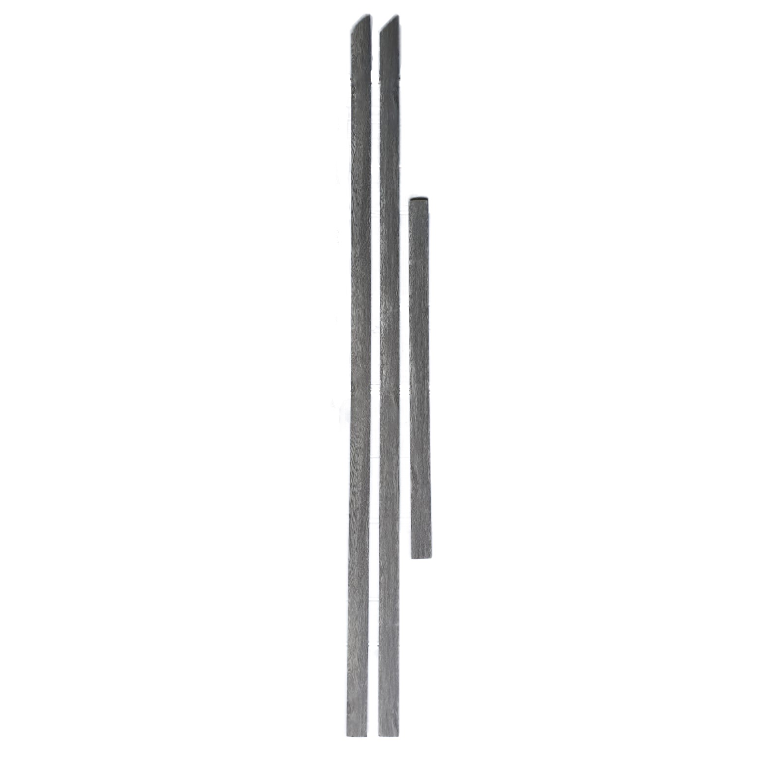 Pervaz usa interior gri, 6 x 0,5 cm imagine 2021 mathaus