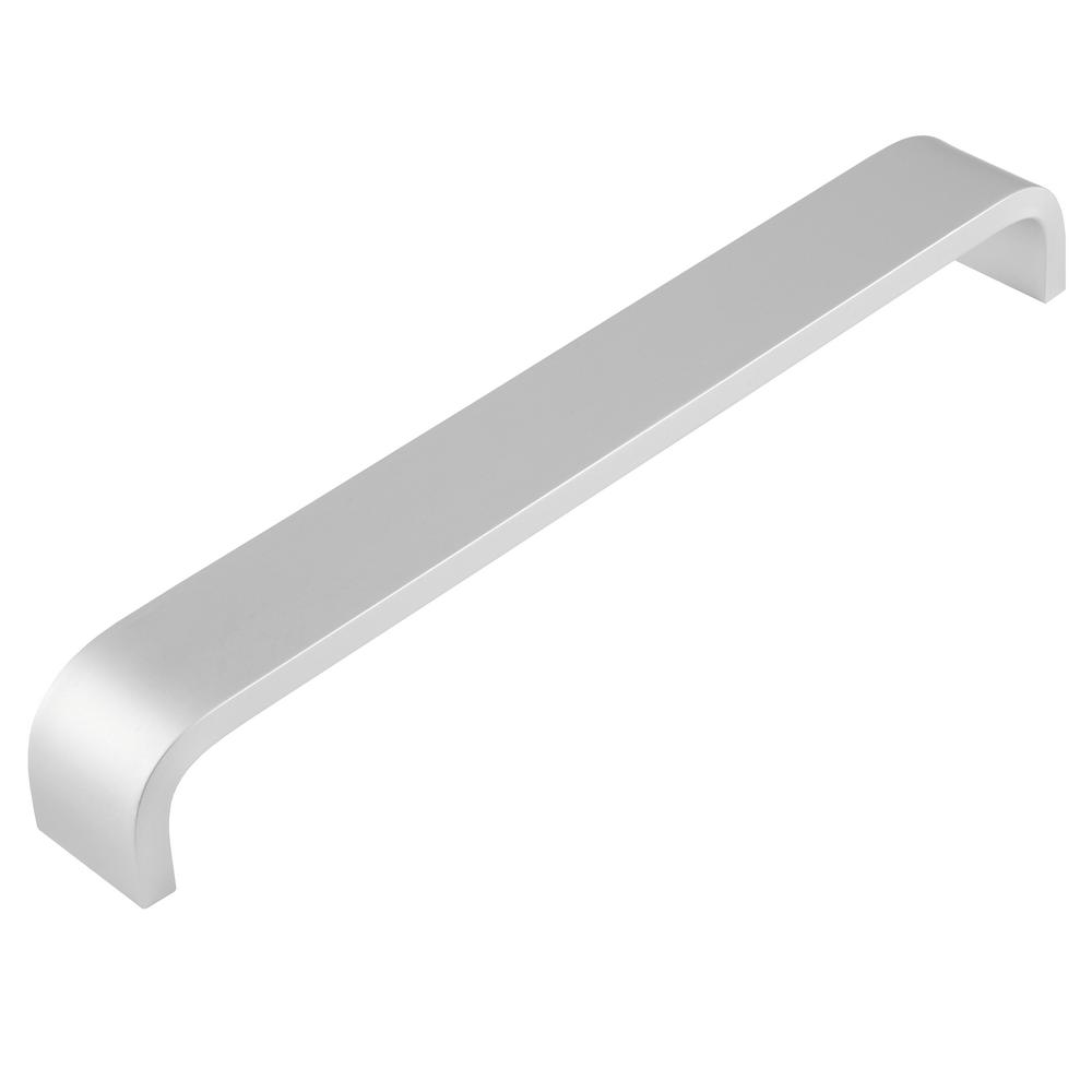 Maner FA23029/23666 224 mm, aluminiu mat mathaus 2021
