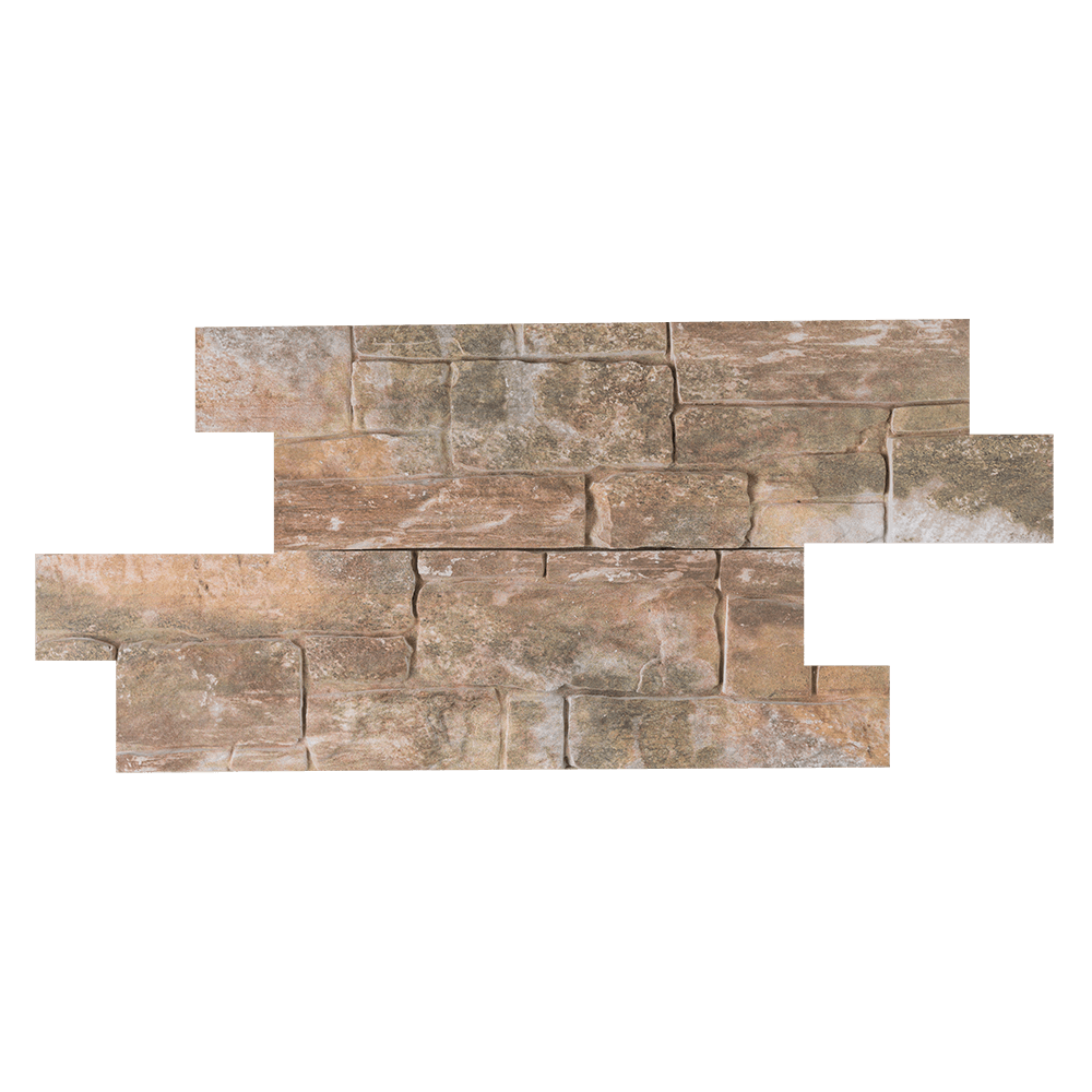 Piatra decorativa Modulo Rugged Ledgestone Orient, interior/exterior