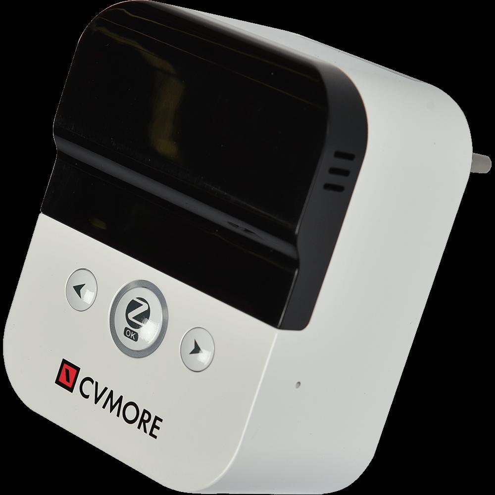 Senzor de temperatura cu infrarosu CVMORE Smart Split, A/C control, wireless mathaus 2021