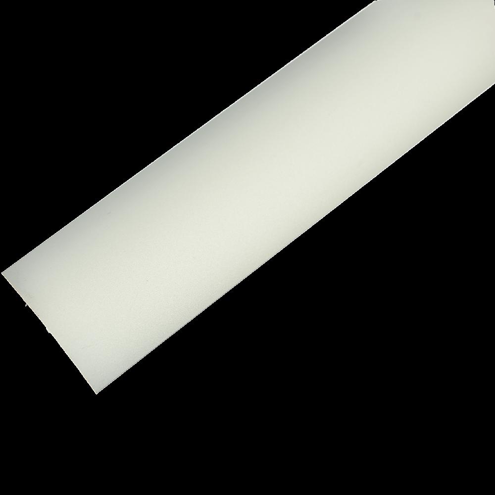 Profil de trecere cu surub mascat, diferenta de nivel SM2, Arbiton, silver, 2,79 m imagine 2021 mathaus