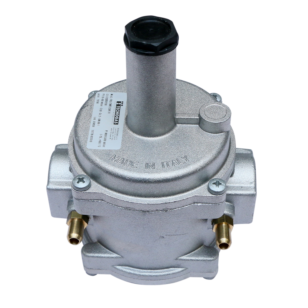 Filtru regulator gaz Tecnogas 3/4 inch mathaus 2021
