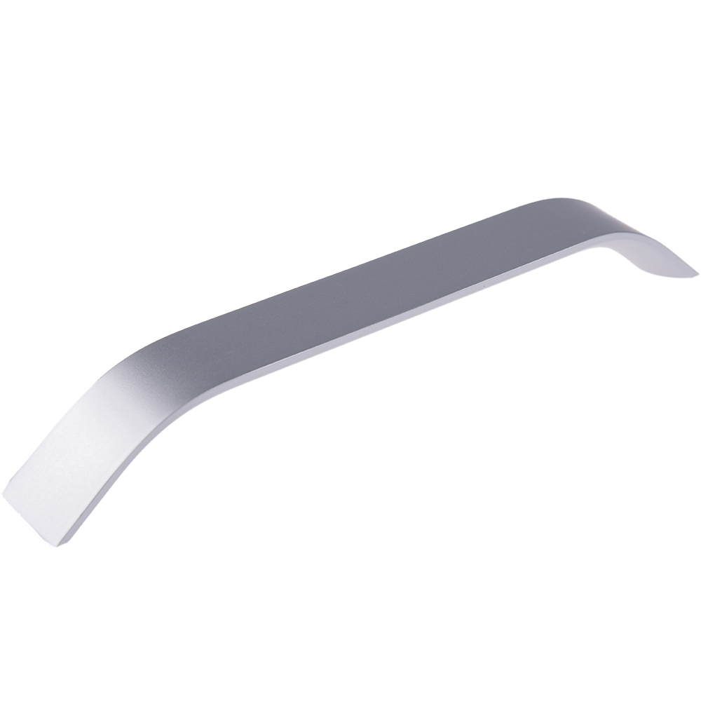 Maner AA337 192 mm, aluminiu mat mathaus 2021