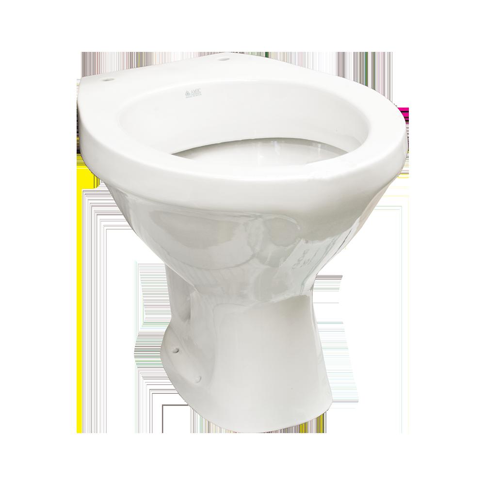 Vas WC Neo-Cil, portelan sanitar, evacuare laterala, alb imagine MatHaus.ro