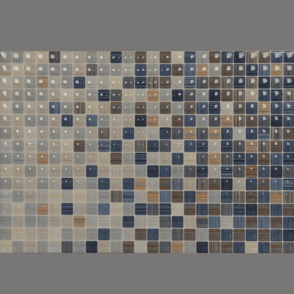 Faianta baie bleu Glamour 2C 40x27,5 cm imagine MatHaus.ro
