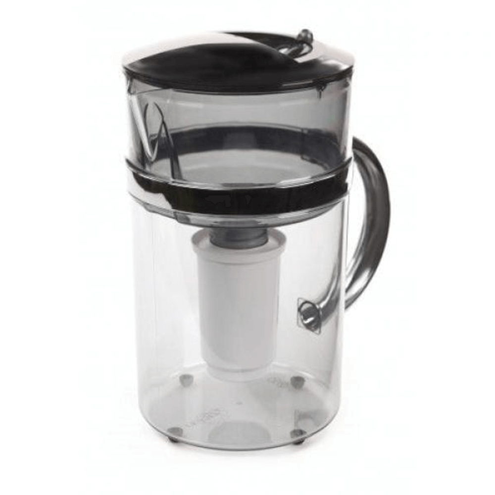 Cana filtranta Geyser Matiss, plastic, cartus filtrant, 4l mathaus 2021