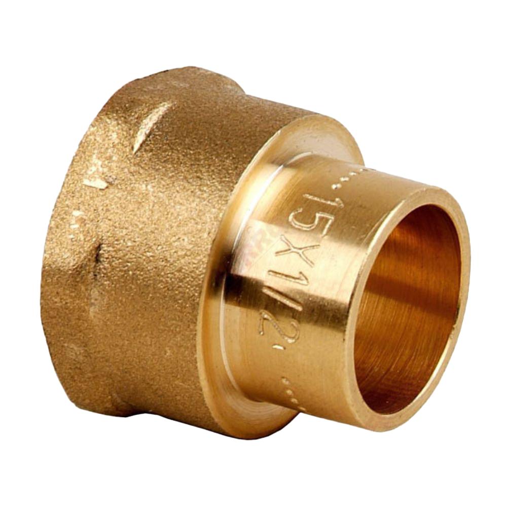 Mufa alama Ferro 4243-3504, 5/4, 35 mm, 10 buc imagine 2021 mathaus