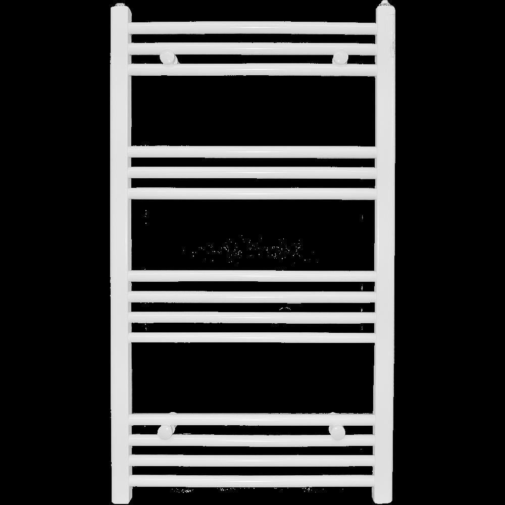 Calorifer baie Hirapan, portprosop, alb, drept, 600 x 1200 mm mathaus 2021