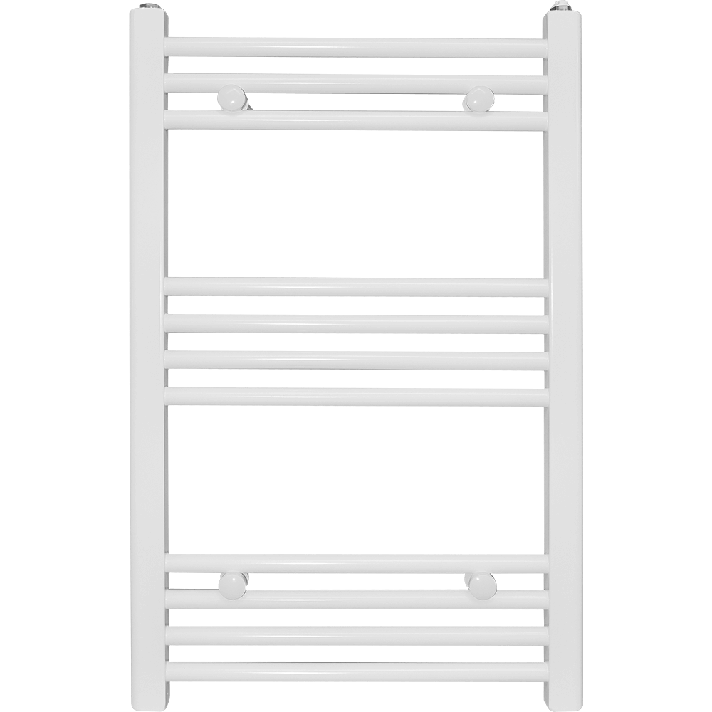 Calorifer baie Aquadesign, portprosop, alb, curbat, 400 x 700 mm, accesorii incluse mathaus 2021