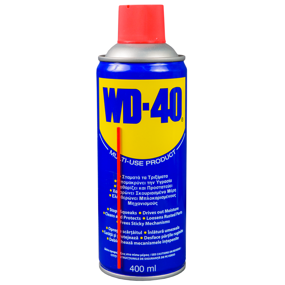 Spray Ulei Wd40 400 Ml