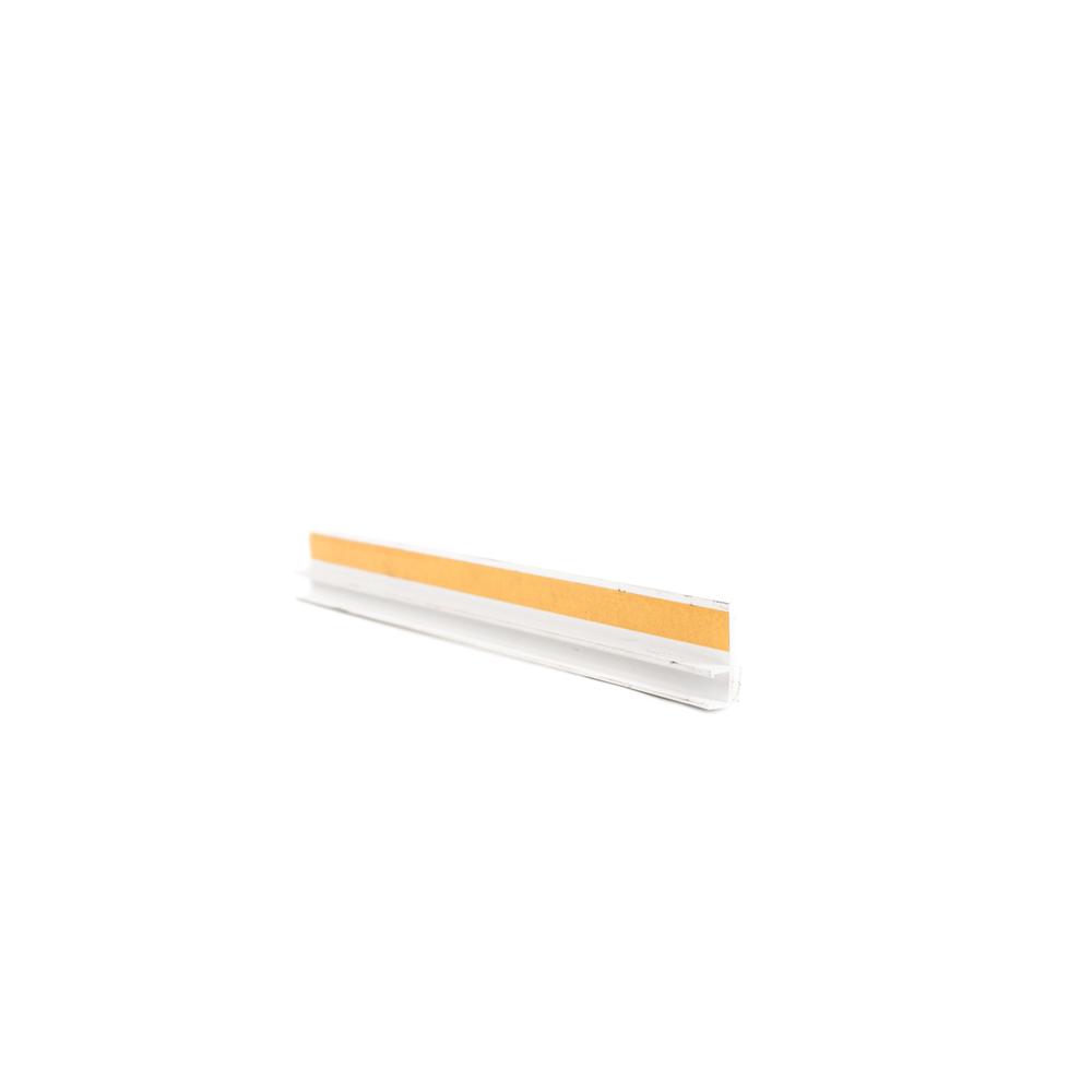 Profil pentru fereastra, PVC, 2500 mm mathaus 2021