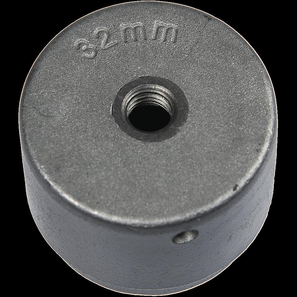 Bacuri pentru sudura PPR, diametru 32 mm mathaus 2021