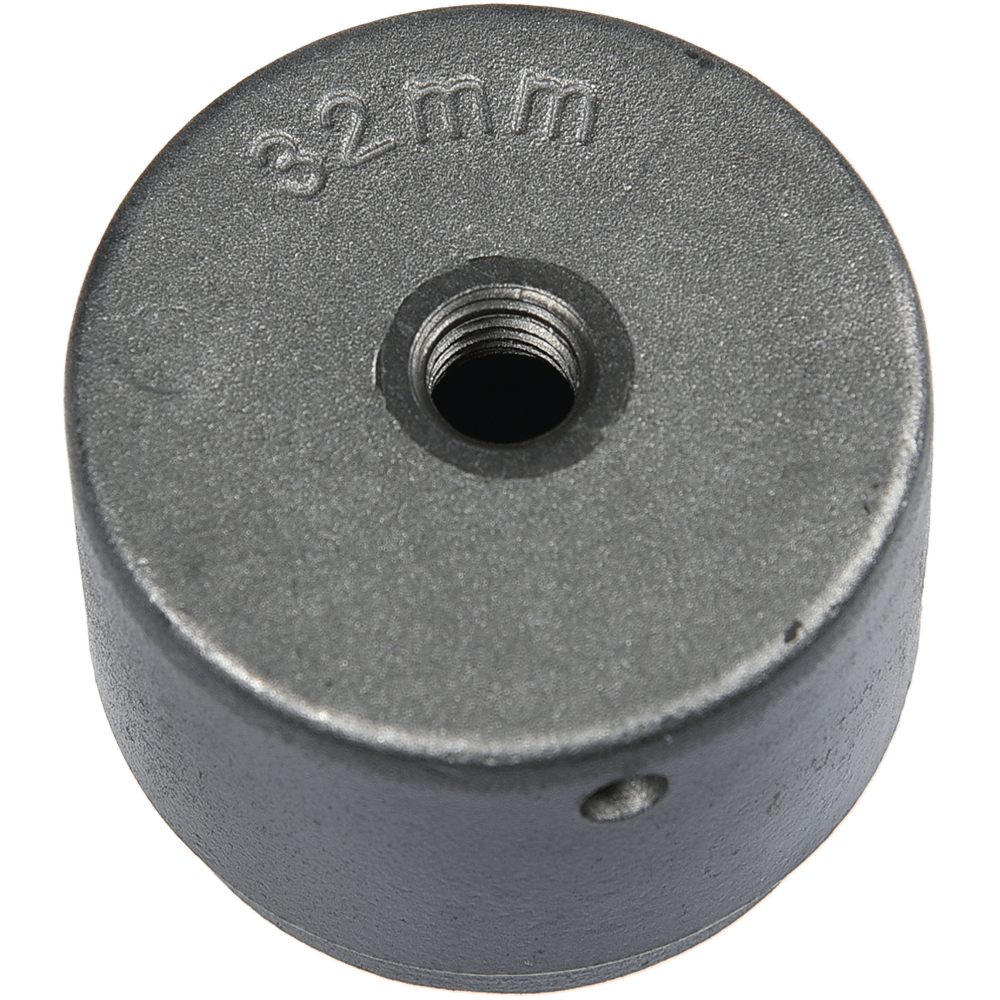 Bacuri pentru sudura PPR, diametru 32 mm