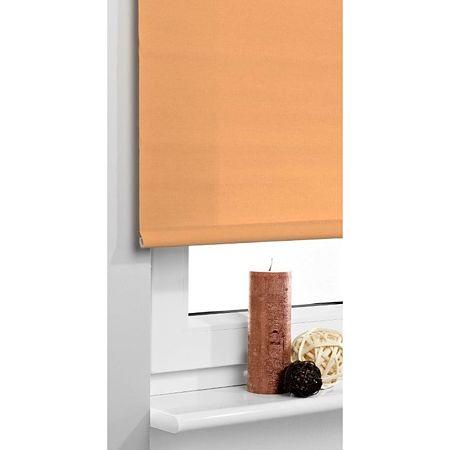 Roleta standard Gaja GG03, 60 x 180 cm, mandarina