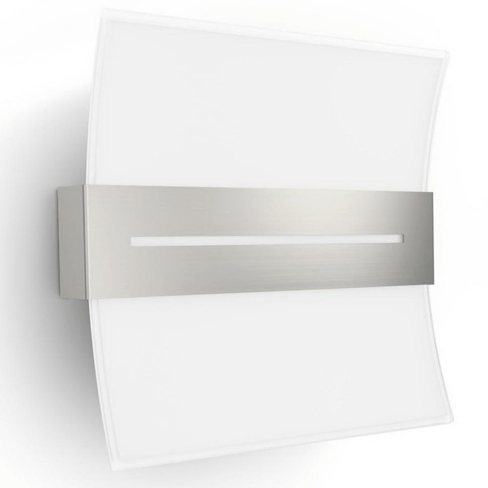 Aplica Philips myLiving Brazos, 1 x LED, 6 W imagine MatHaus.ro