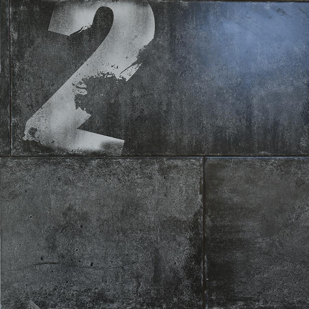 Faianta gri inchis Megapolis 1T, 30 x 60 cm imagine MatHaus.ro