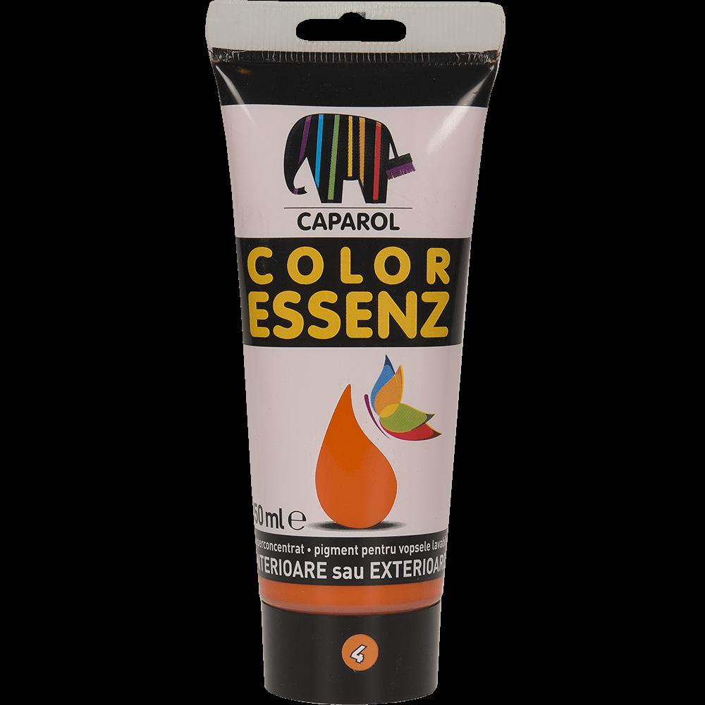 Pigment pentru vopsele lavabile Caparol Carol Essenz Mandarin, 150 ml imagine MatHaus.ro