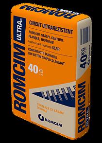 Ciment Romcim Ultra, 40 kg