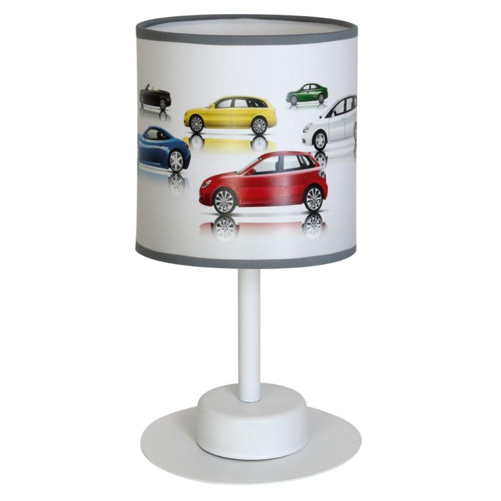 Veioza pentru copii Cars, 1 x E27 imagine 2021 mathaus