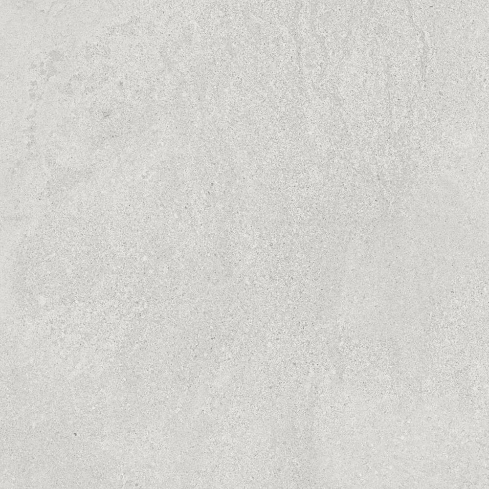 Gresie portelanata Rak Ceramics Metropol gri deschis mat, patrata, 41,6 x 41,6 cm mathaus 2021