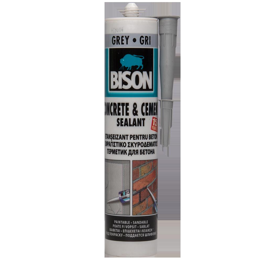 Bison Concrete & Cement Etanseizant pt beton 310 ml