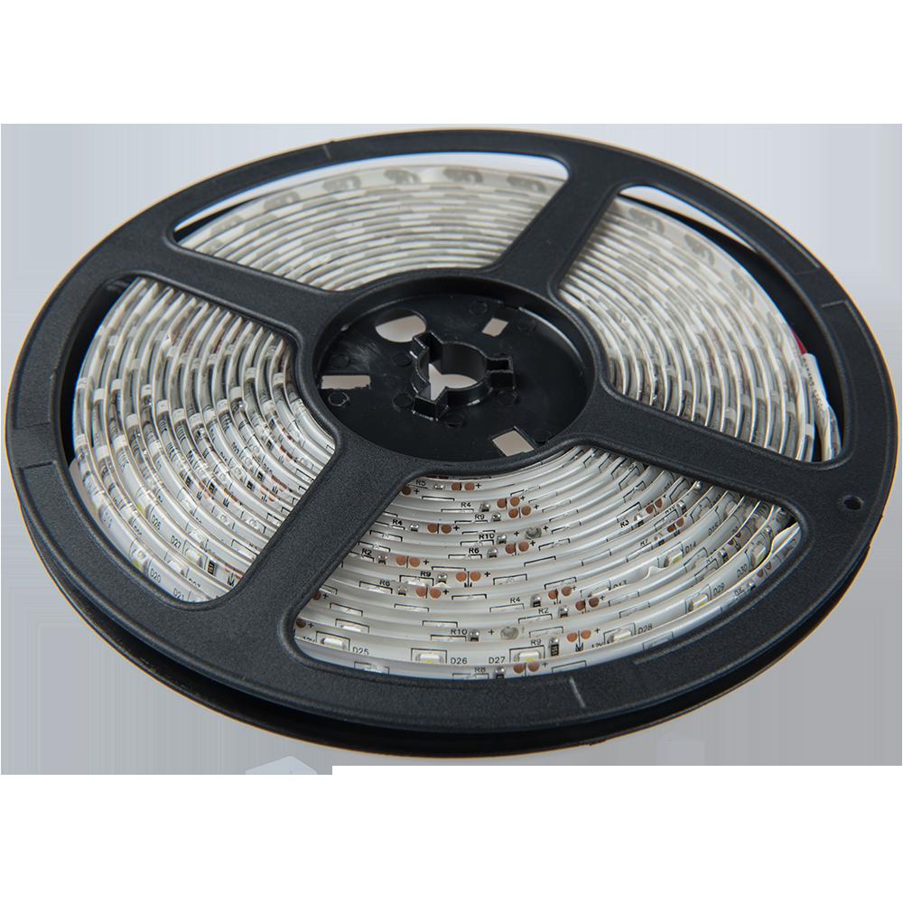 Banda cu LED 8 mm 3 piese/5 cm alb rece
