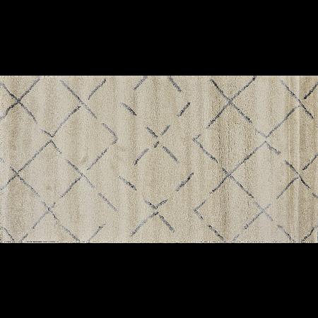 Covor dreptunghiular Luxor, polipropilena 80 x 150 cm