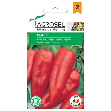 Seminte de ardei lung, Agrosel Cosmin